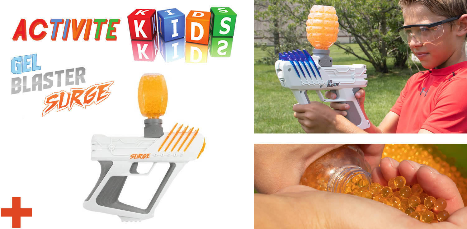 Kit KIDS Paintball