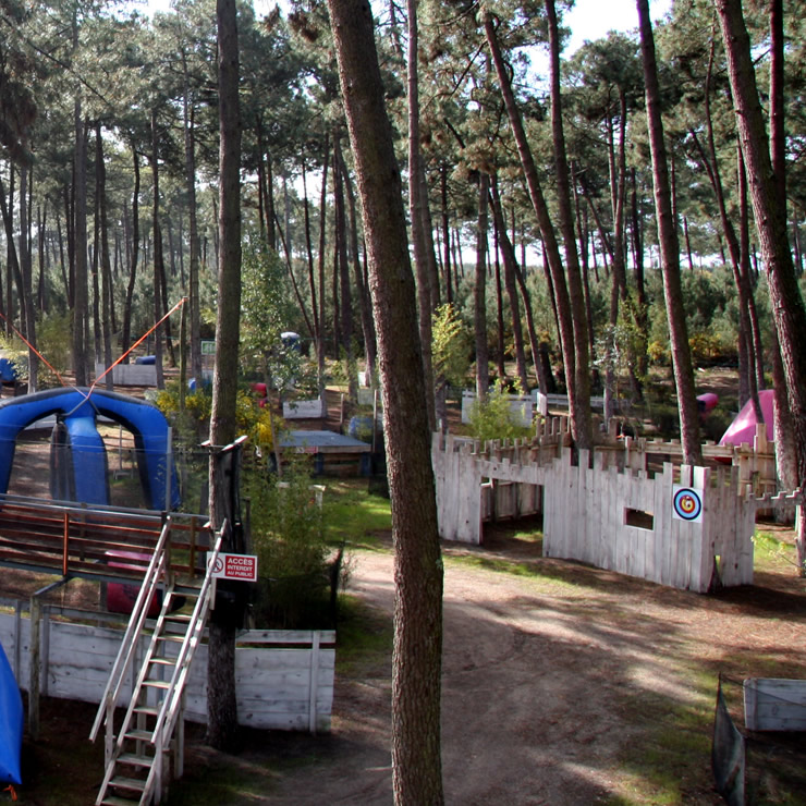 paintball medoc